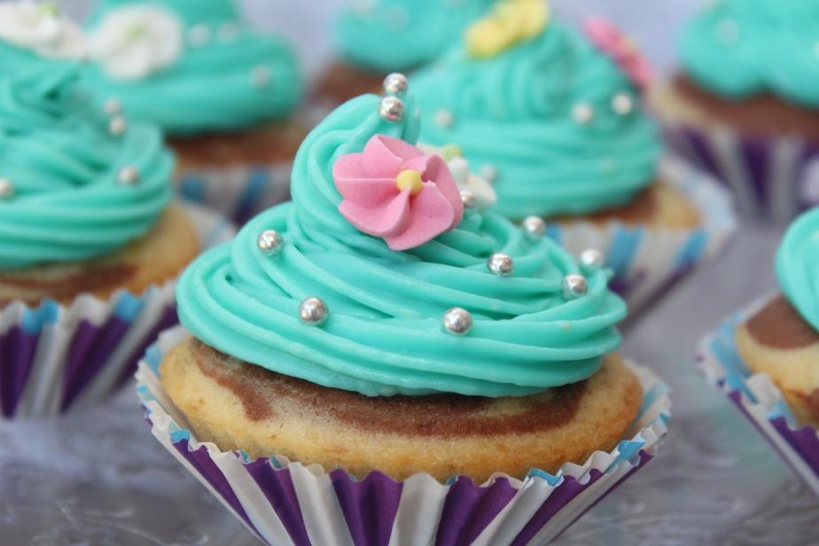 Die jungfräulichen Cupcakes